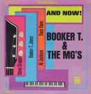 Booker T. & the MG's-And Now_Cover front