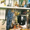 Brian Eno-Here comes the Warm Jets_Cover front