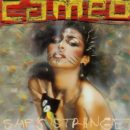 Cameo-She's Strange_Cover front