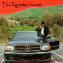 Egyptian Lover-King of Ecstasy_Cover front