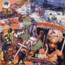 Fela Anikulapo Kuti-Upside Down_Cover front_