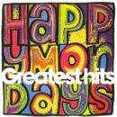 Happy Mondays-Greatest Hits_Cover front