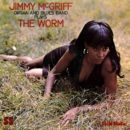 Jimmy McGriff-The Worm_Cover front