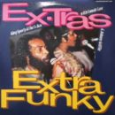 King Sporty and the Ex-Tras-Extra Funky_Cover front