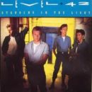 Level 42-Standing in the Light Cover Front Cut