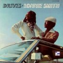 Lonnie Smith-Drives_Cover front LP
