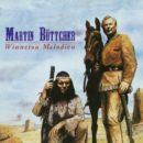 Martin Böttcher-Winnetou Melodien_Cover front