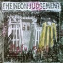 Neon Judgement-Mafu Cage_Cover front