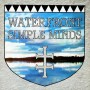 Simple Minds-Waterfront_Maxi Cover front