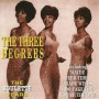 Three Degrees-The Roulette Years_Cover front