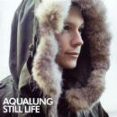 Aqualung-Still Life_Cover Front