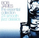 Bob James-The Essential Collection Cover Front