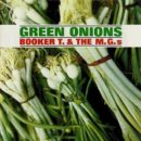 Booker T. & the MG's-Green Onions_Cover front