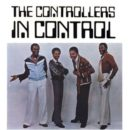 Controllers-In Control_Cover front LP