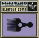 Digable Planets-Blowout Comb_Cover front