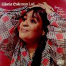 Gloria Coleman Ltd.-Sings and Swings Organ_Cover front LP
