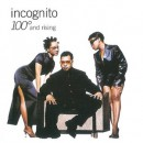 Incognito-100° and Rising_Cover front