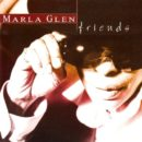 Marla Glen-Friends Cover Front