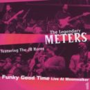 Meters & JB Horns-Funky Good Time (live)_Cover front