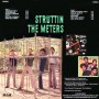 Meters-Struttin_Cover back LP