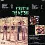 Meters-Struttin_Cover back LP
