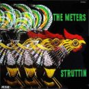 Meters-Struttin_Cover front