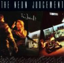 Neon Judgement-The Insult_Cover front