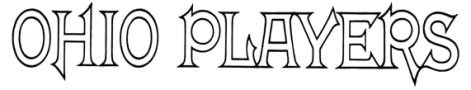 Ohio Players-Logo