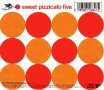 Pizzicato Five-Sweet Pizzicato Five_Cover back