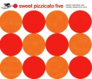 Pizzicato Five-Sweet Pizzicato Five_Cover front