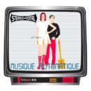 Stereo Total-Musique Automatique Cover front