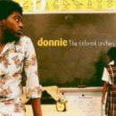 Donnie-The Colored Section_Cover front