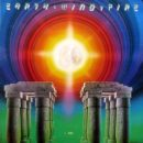 Earth, Wind & Fire-I am_Cover front LP