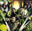 Jungle Brothers-Straight Out the Jungle_Cover front LP