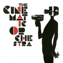A Man With A Movie Camera Cinematic Orchestra