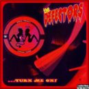 Defectors-Turn me On_Cover front