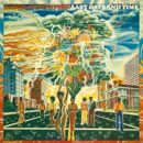 Earth Wind & Fire-Last Days and Time_Cover front