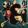 INXS-X_Cover front
