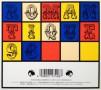 Pizzicato Five-Romantique 96_Cover back