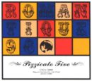 Pizzicato Five-Romantique 96_Cover front_