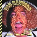 Bad Manners-Eat the Beat_Cover front