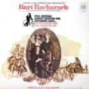 Burt Bacharach-Butch Cassidy+Sundance Kid_Cover front