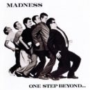 Madness-One Step Beyond_Cover front