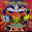 Tears for Fears-Everybody loves a happy ending_Cover front