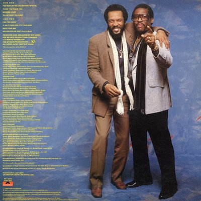 Roy Ayers & Wayne Henderson Step In To Our Life & Prime Time