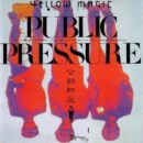 YMO-Public Pressure_Cover front