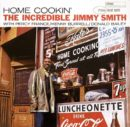 Jimmy Smith-Home Cookin_Cover front