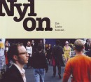 Nylon-Die Liebe kommt_Cover front