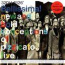 Pizzicato Five-Bellissima_Cover Front