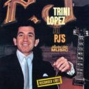 Trini Lopez-Live at PJ_Cover front